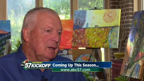 Catch a sneak peek of the next episodes of ABC57's Saturday Kickoff